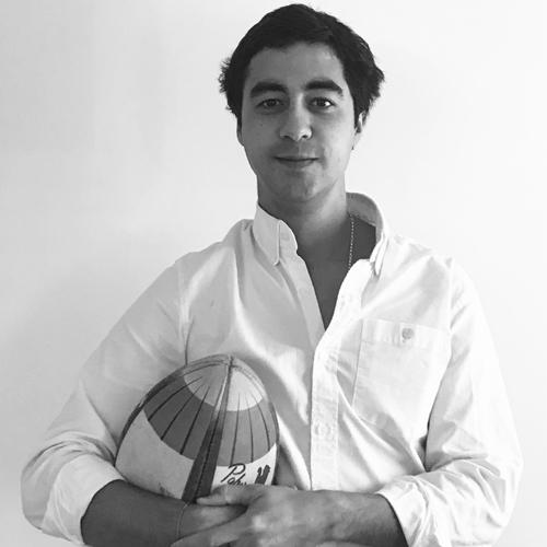 Alvaro Ortega