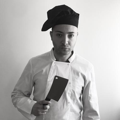 Christian Muñoz Garcia