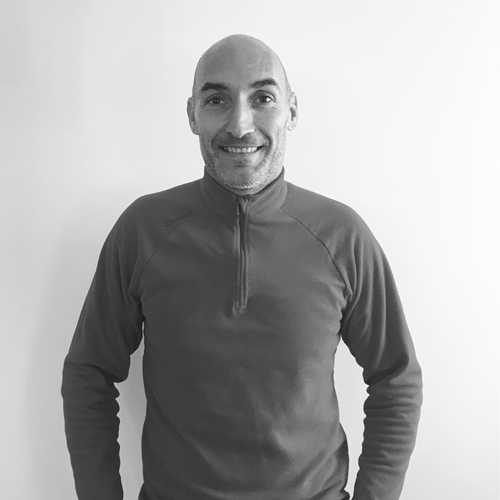 Jose Manuel Pino